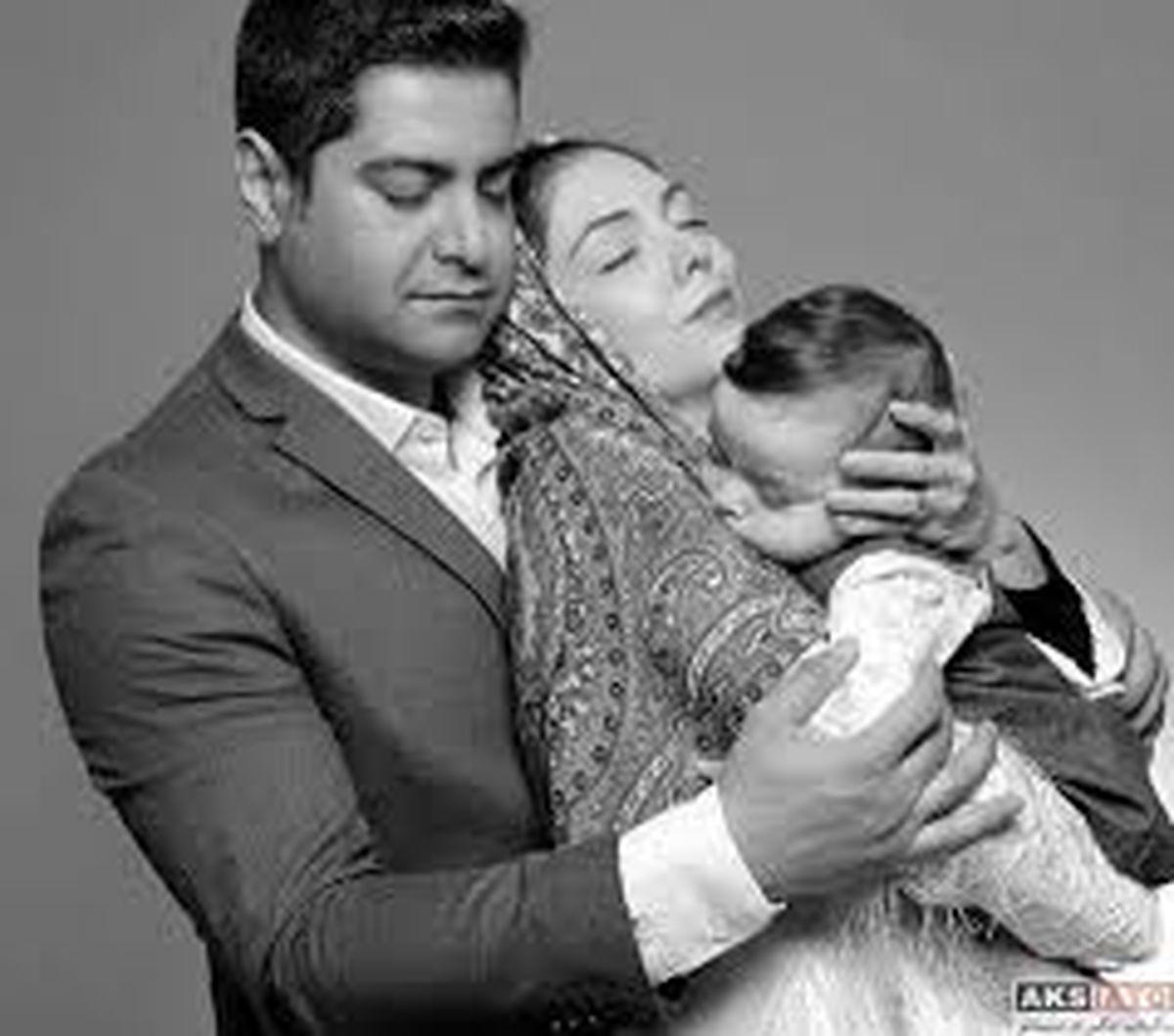 همسران آزاده نامداری + عکس