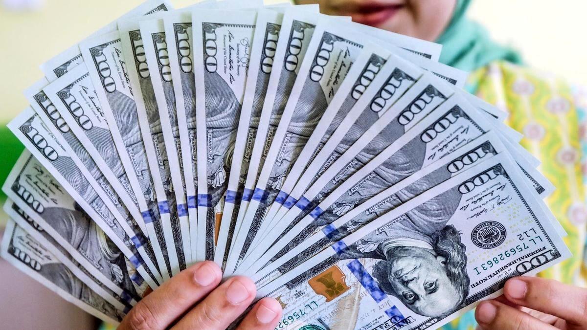 قیمت دلار و یورو اول فروردین + جدول