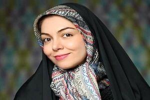 فیلم لورفته از آزاده نامداری قبل از مرگش + عکس