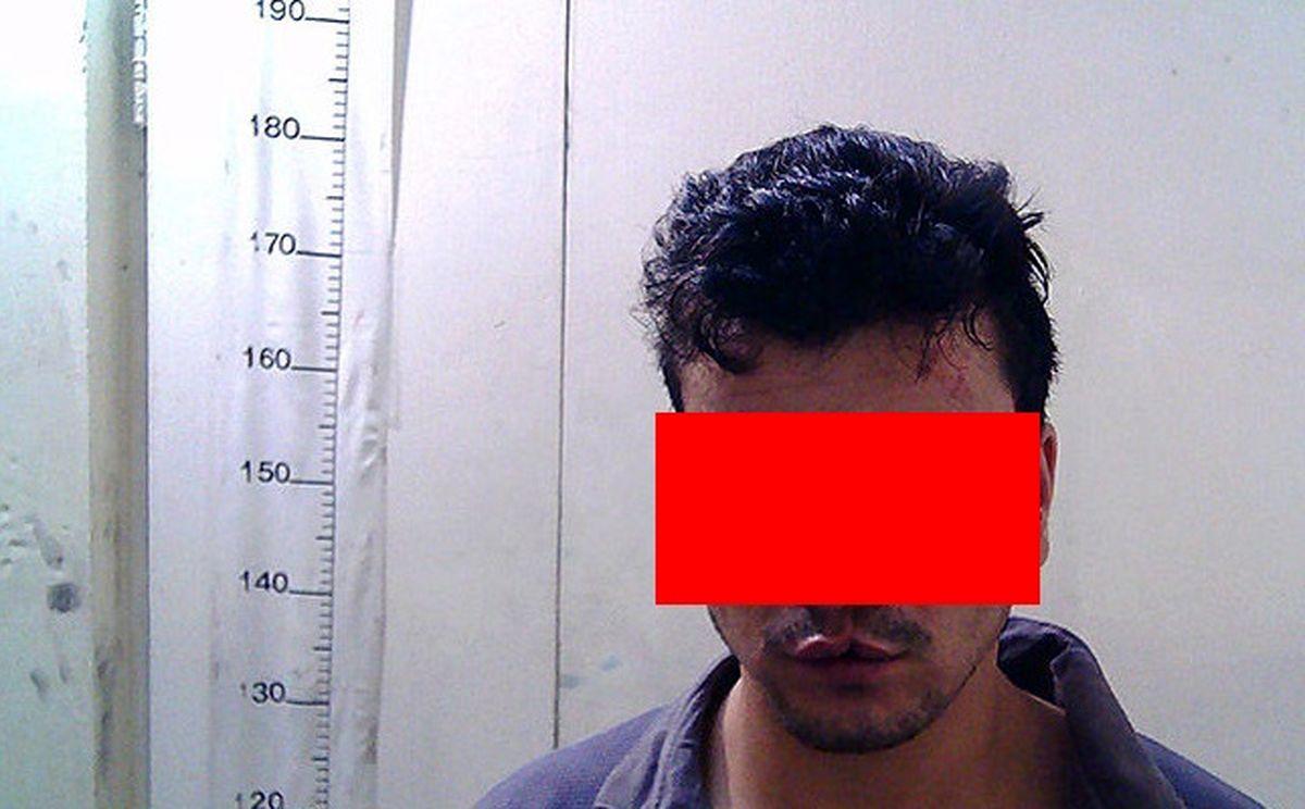 سه بار تجاوز به زن جوان توسط حامد فاش شد + عکس